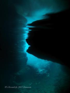 青の洞窟a