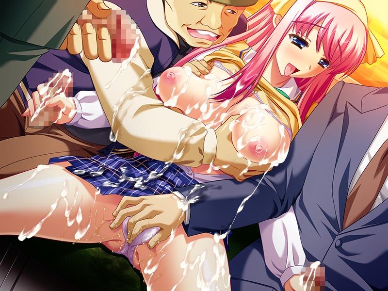 満淫電車2HCG