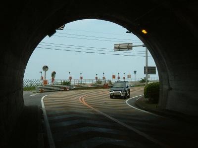 網代隧道02