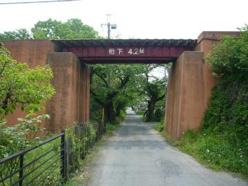 荒川橋梁06