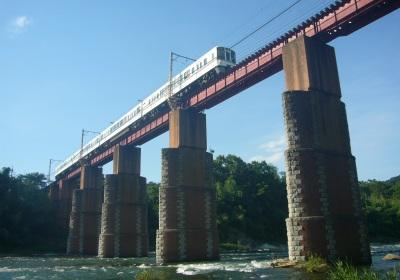 荒川橋梁10