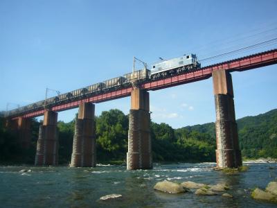荒川橋梁14