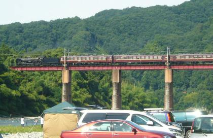 荒川橋梁15