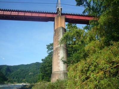 荒川橋梁18