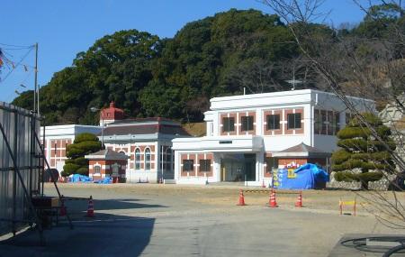 旭浄水場02
