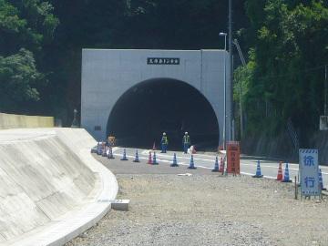 文庫隧道13