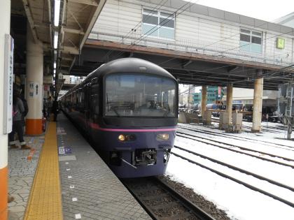いちご狩り号04