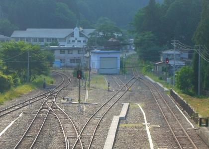 岩泉線06