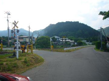 岩泉線13