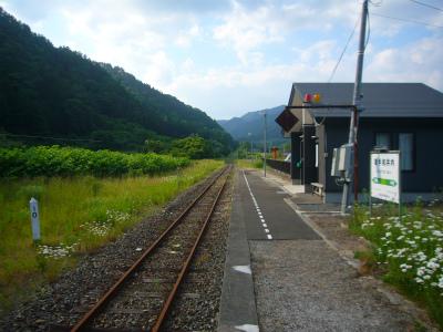 岩泉線【茂市~岩手和井内】 - ...