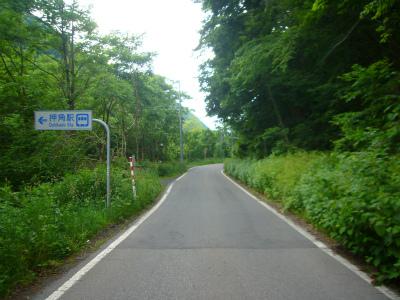 岩泉線22