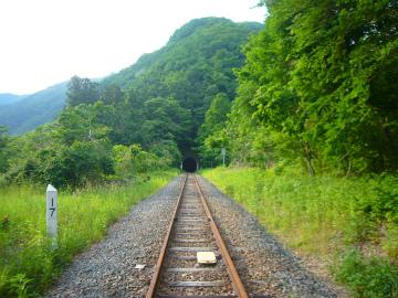 岩泉線37