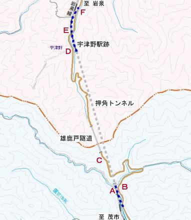 岩泉線38