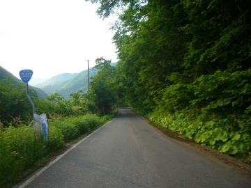 岩泉線40