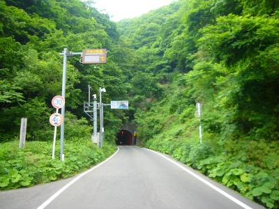 岩泉線42