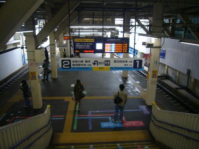 京急蒲田06