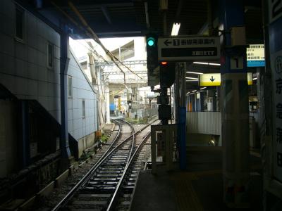 京急蒲田10