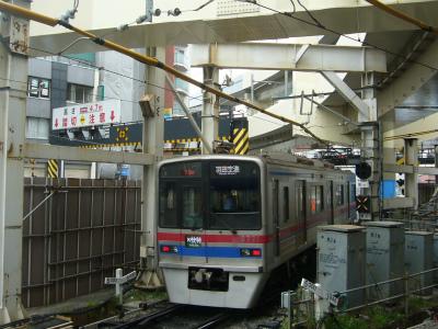京急蒲田14
