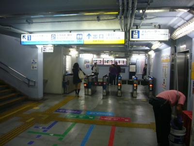 京急蒲田15