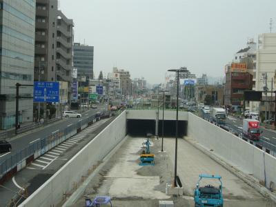 京急蒲田19