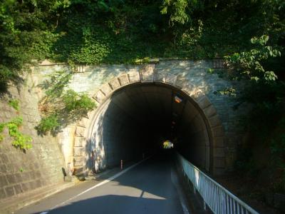 毛見隧道06