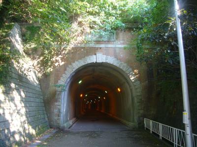 毛見隧道09
