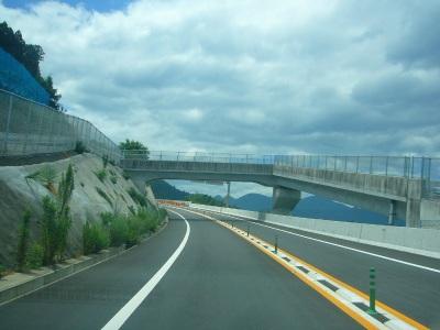 三坂道路32