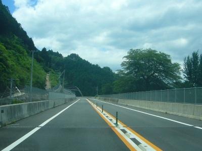 三坂道路34