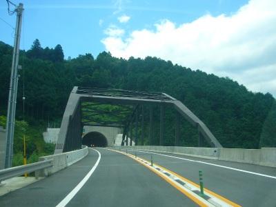 三坂道路36