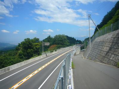 三坂道路41