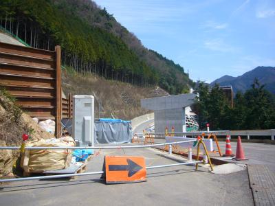三坂道路47
