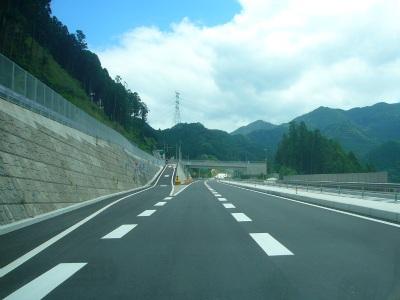 三坂道路49