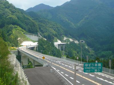 三坂道路52