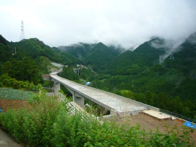 三坂道路53