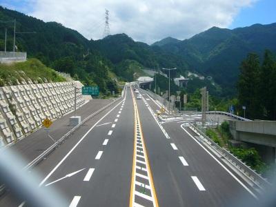三坂道路56