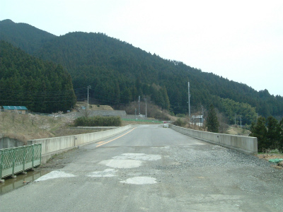 三坂道路68