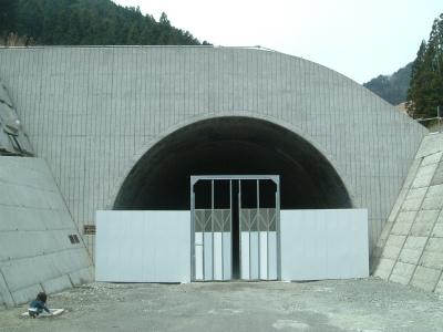 三坂道路77