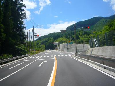 三坂道路81