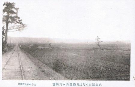 下河原線01