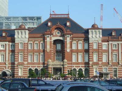 東京駅08