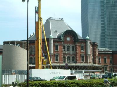 東京駅12