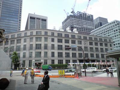 東京駅15