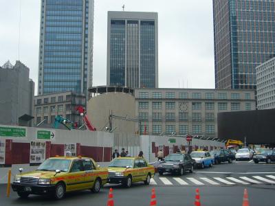 東京駅16