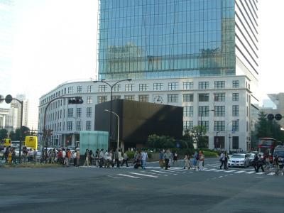 東京駅17