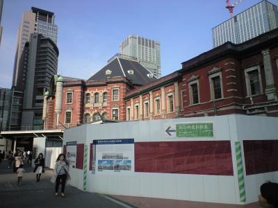 東京駅20