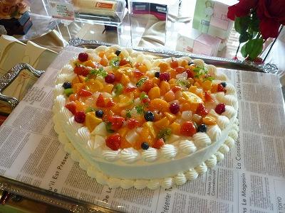 s-ウェディングケーキ