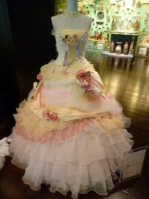 s-ドレス③