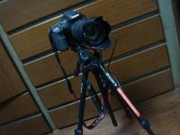 EOS7D 装備