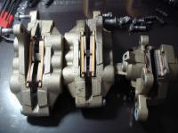 GSX1300R 整備 オーバーホール