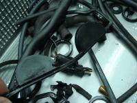 [GSX1300R] 修理